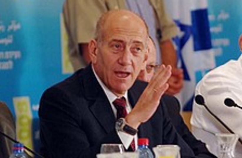 olmert arabs haifa 224 (photo credit: GPO)