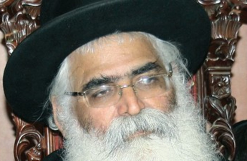 Yoram Abergil (photo credit: Wikimedia Commons)