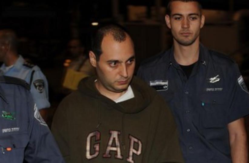 Moshe Ben-Ivgi 370 (photo credit: Police Spokesman's Office)