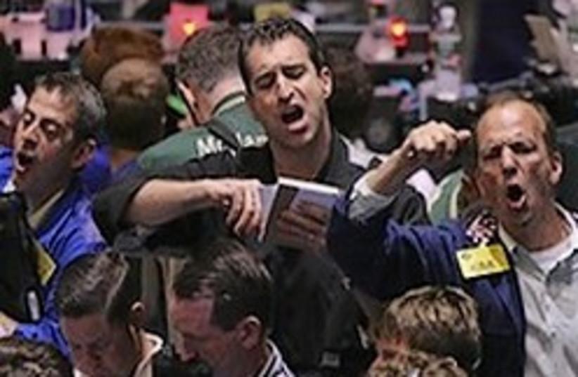 stock market good 88 248 (photo credit: )
