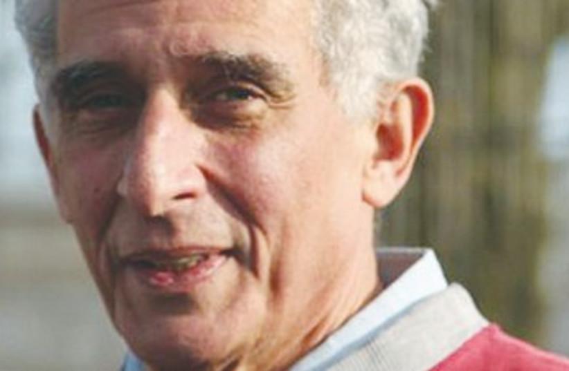 DANIEL SEIDEMANN 370 (photo credit: Pulitzercenter.org)