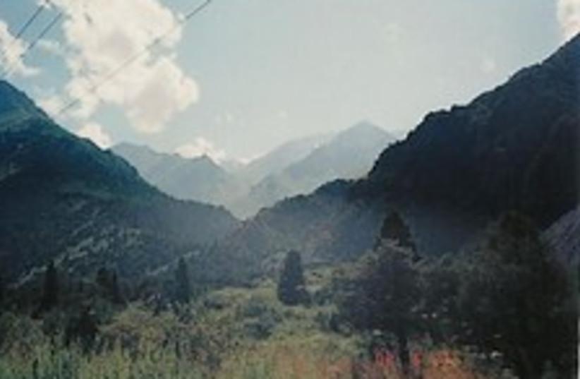 kyrgyzstan 224.88 (photo credit: Courtesy)