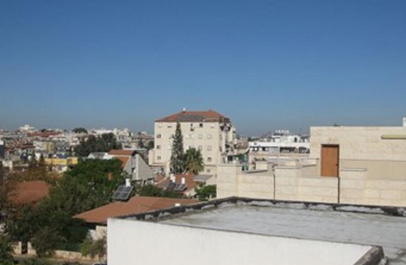 Bnei Brak. [File] (photo credit: Wikimedia Commons)