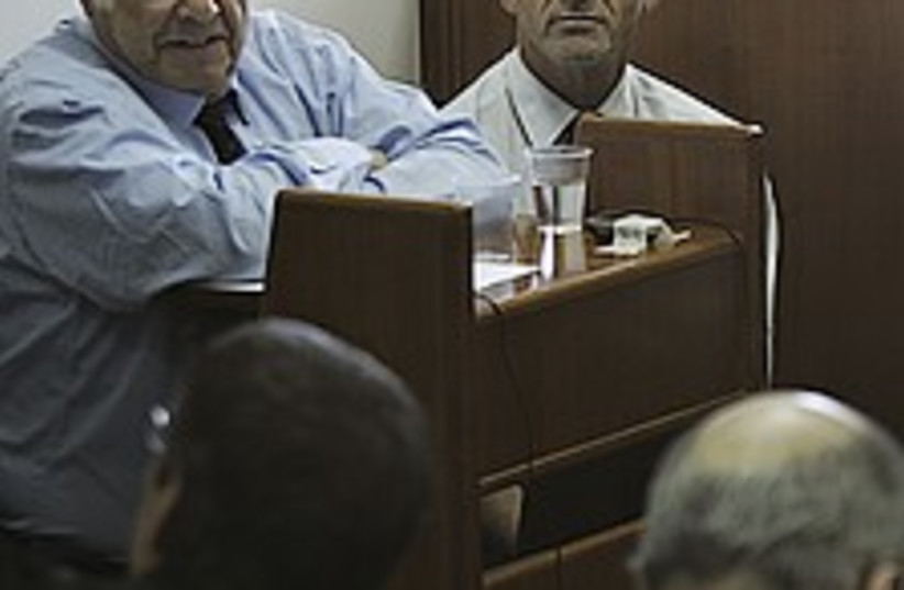 talansky court 224.88 (photo credit: AP)