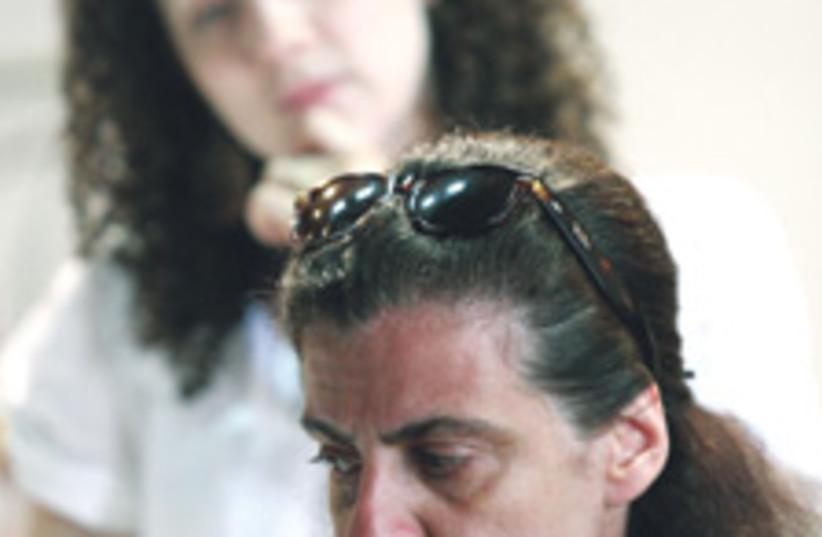 Giovanna Maresta 88 224 (photo credit: Ariel Besor)