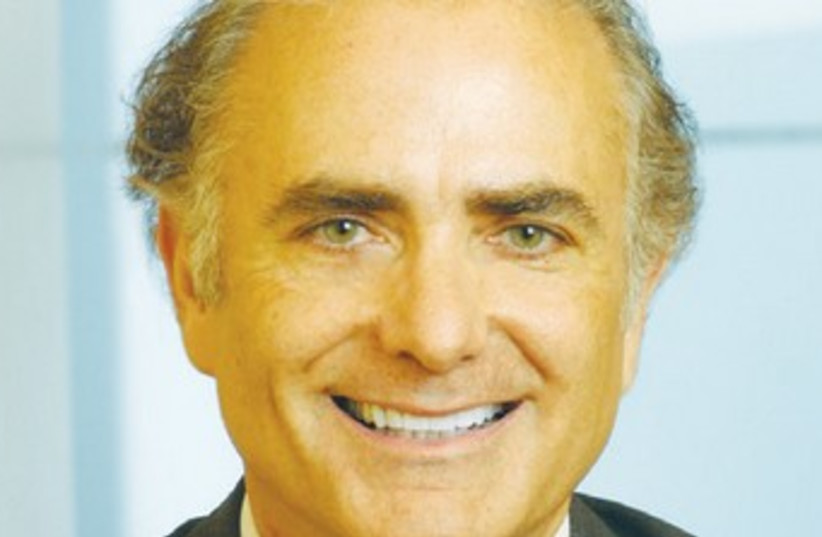 CALIN ROVINESCU (photo credit: Courtesy)