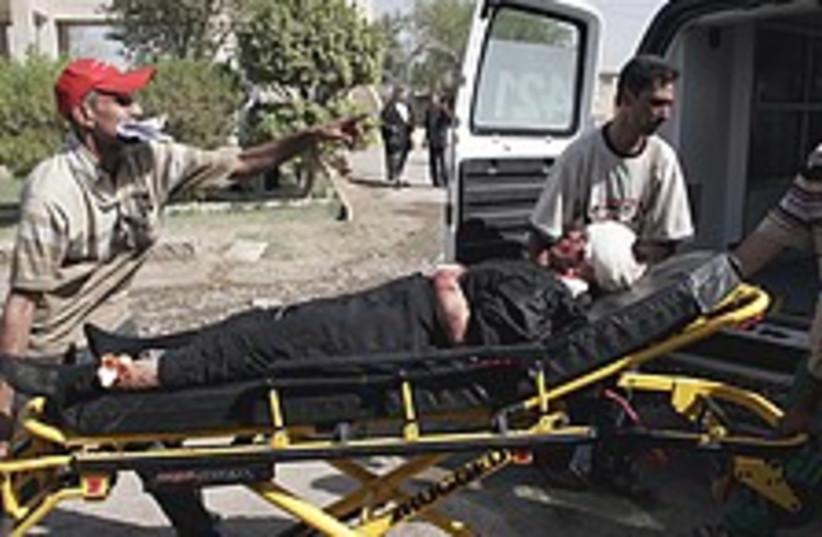 Iraq bomb 224.88 (photo credit: AP [file])
