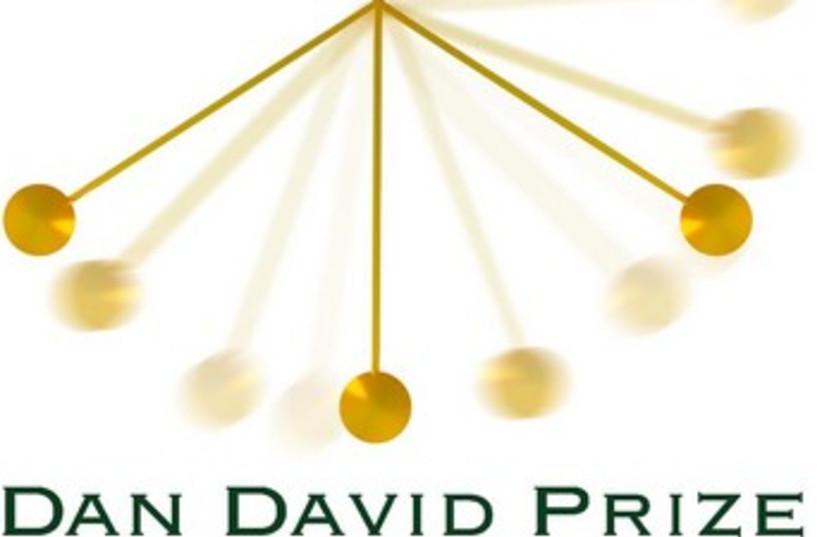 Dan David Prize (photo credit: Courtesy)