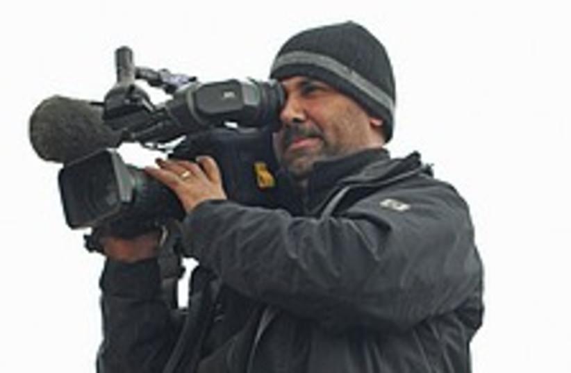 ARD cameraman 224.88 (photo credit: AP)