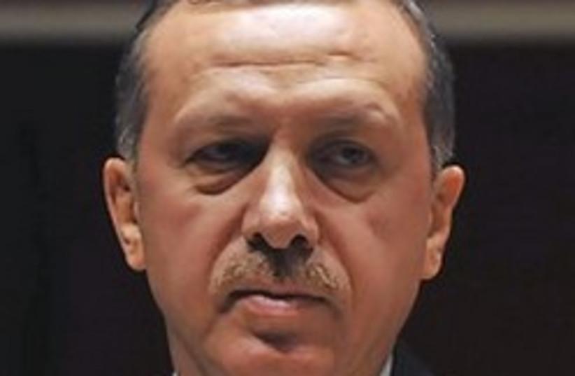 Erdogan big ed 248.88 (photo credit: AP)