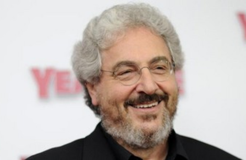 Harold Ramis  (photo credit: REUTERS)