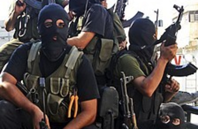 hamas gaza badass 224 88 (photo credit: AP [file])