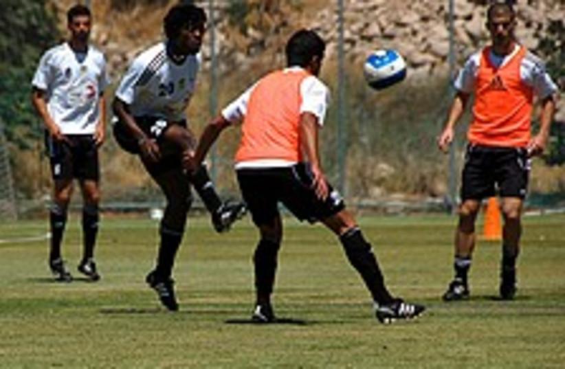 betar training 224 88 (photo credit: Noa Landes)