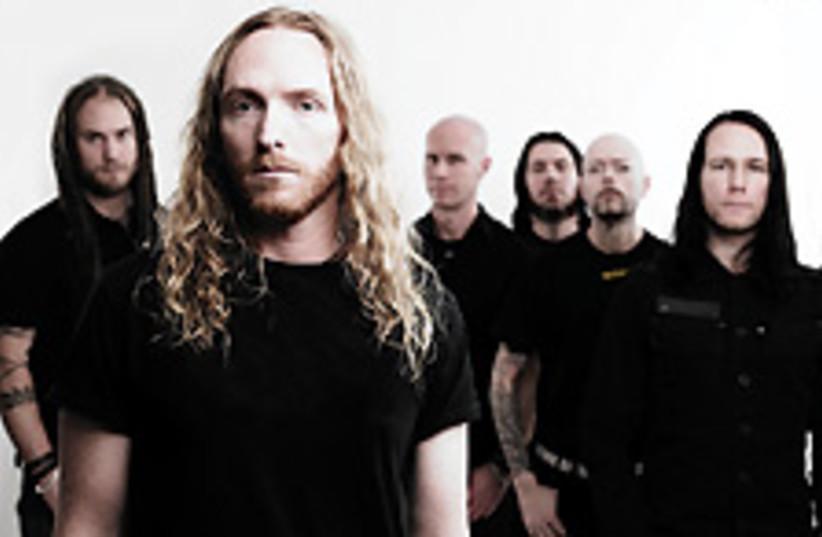 death metal 88 224 (photo credit: Courtesy of Century Media)