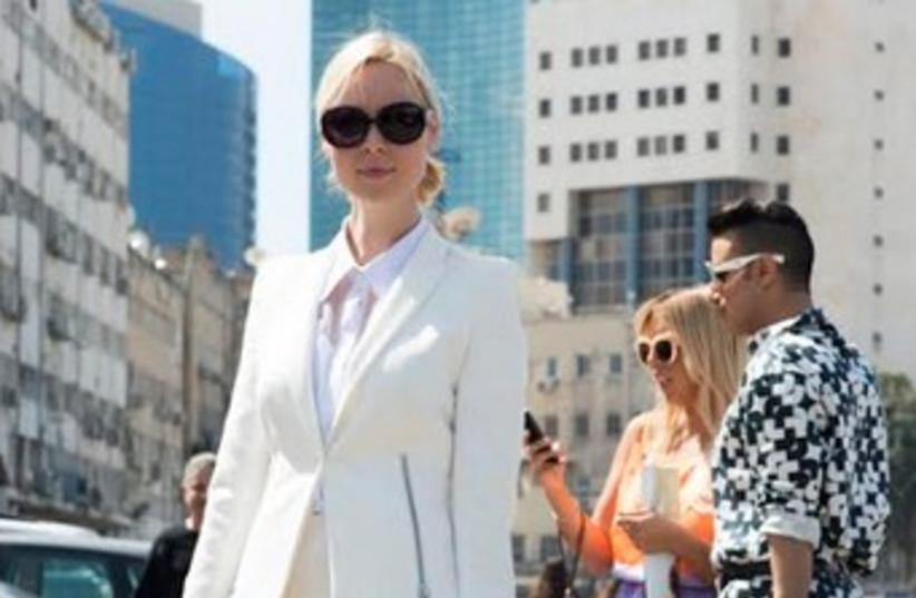 Holy Fashion (photo credit: ELLA MANOR)