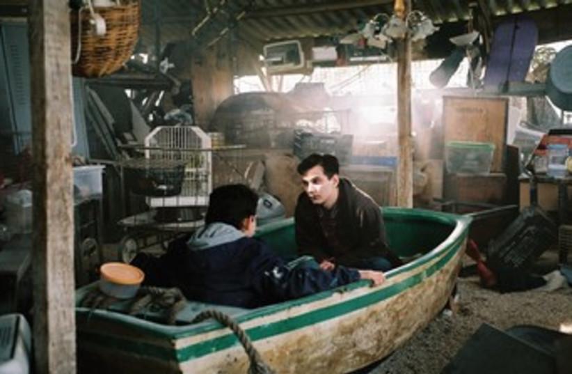 Guy Nattiv's Israeli drama 'The Flood.' (photo credit: Courtesy)
