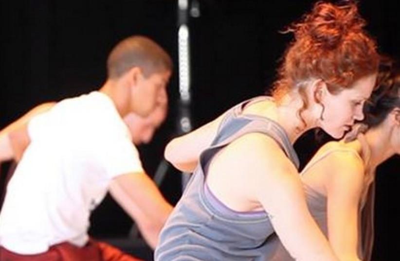 Batsheva Dance Company (photo credit: CAMILLA SCHICK)