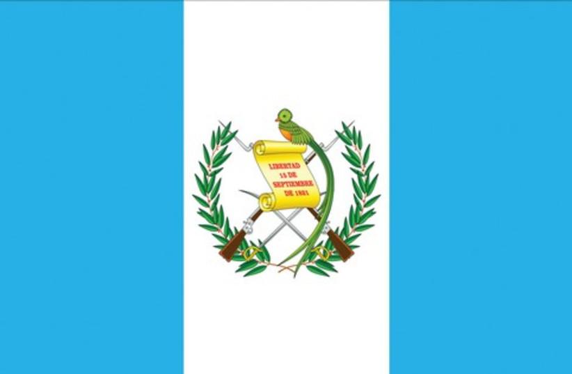 Guatemala (photo credit: Courtesy)