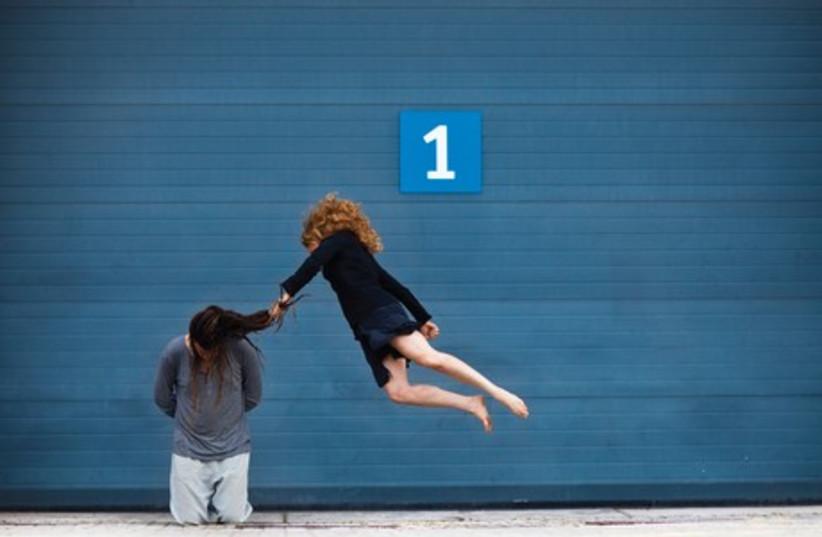 Liat Dror Nir Ben-Gal Dance Company (photo credit: Courtesy)