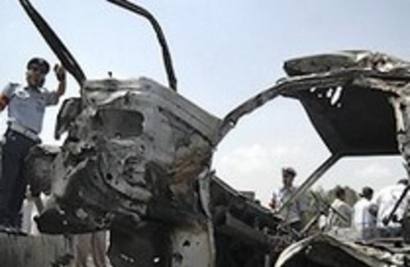 pakistan bombing 224.88 ap (photo credit: )