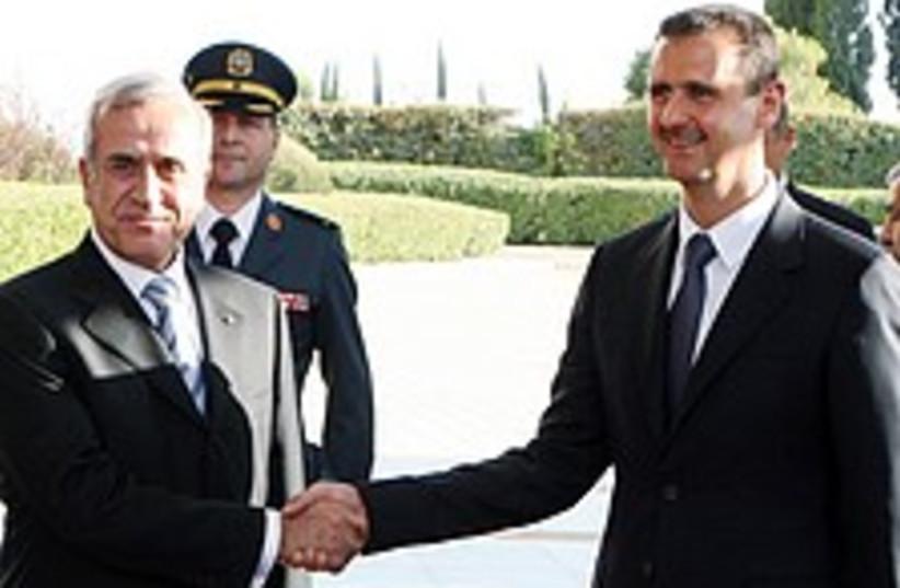 assad suleiman 224.88 (photo credit: AP)