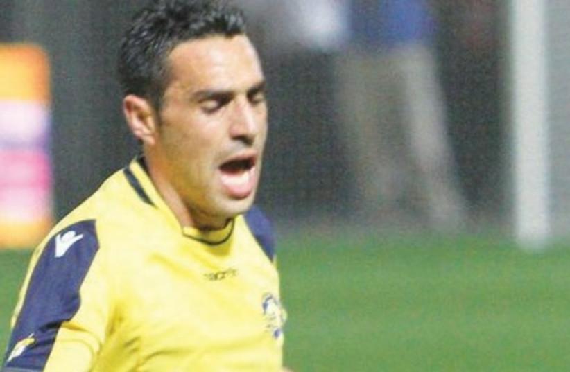 Eran Zahavi (photo credit: ADI AVISHAI)