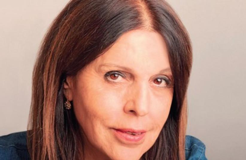 Israel Radio military correspondent Carmela Menashe. (photo credit: COURTESY IBA)