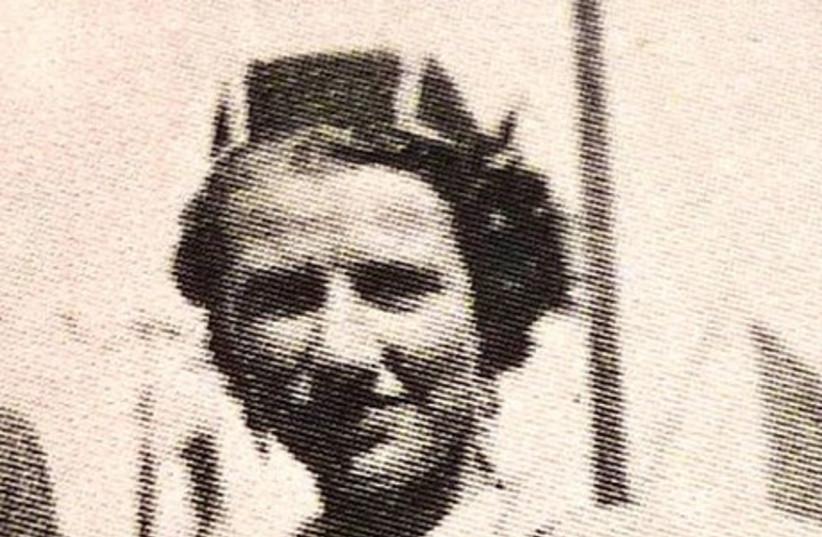 Peggy Guggenheim (photo credit: Wikimedia Commons)