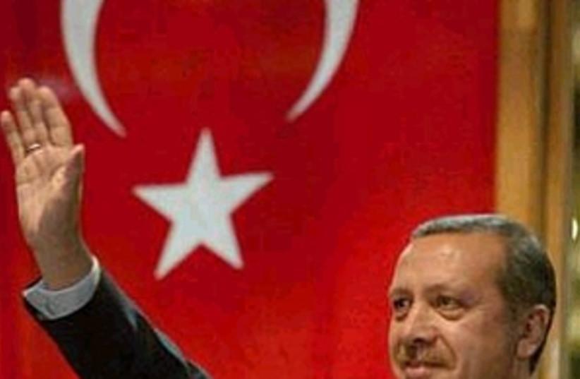 erdogan 298.88  (photo credit: AP [file])
