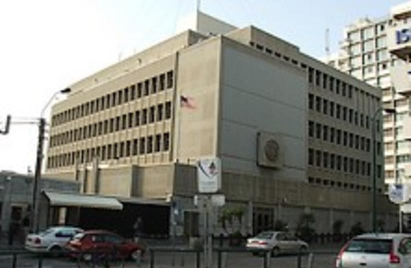 American embassy 224.88 (photo credit: Courtesy)