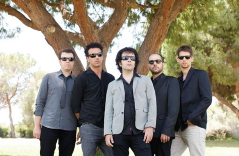 Knessiyat Hasechel Band (photo credit: Courtesy)