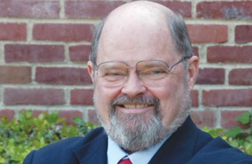 Prof. Steven N. Blair (photo credit: Courtesy)