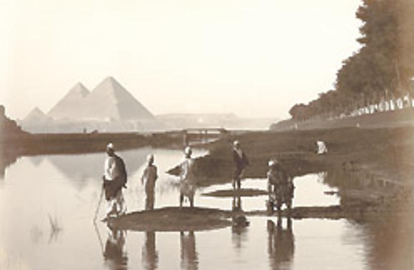 nile egypt 88 248 (photo credit: Courtesy)