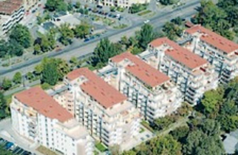 eastern europeam buildings 224-88 (photo credit: Courtesy)