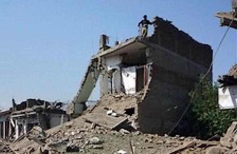 Pakistan ruins taliban 224.88 ap (photo credit: )