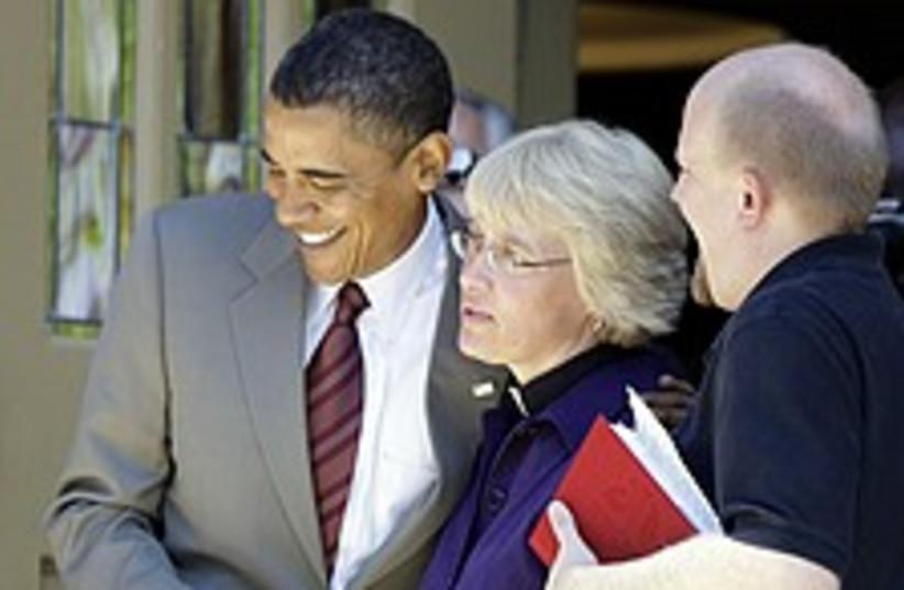 obama elmquist 224 88 ap (photo credit: AP)