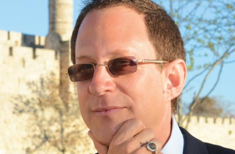 Yosef Abramowitz (photo credit: Courtesy)