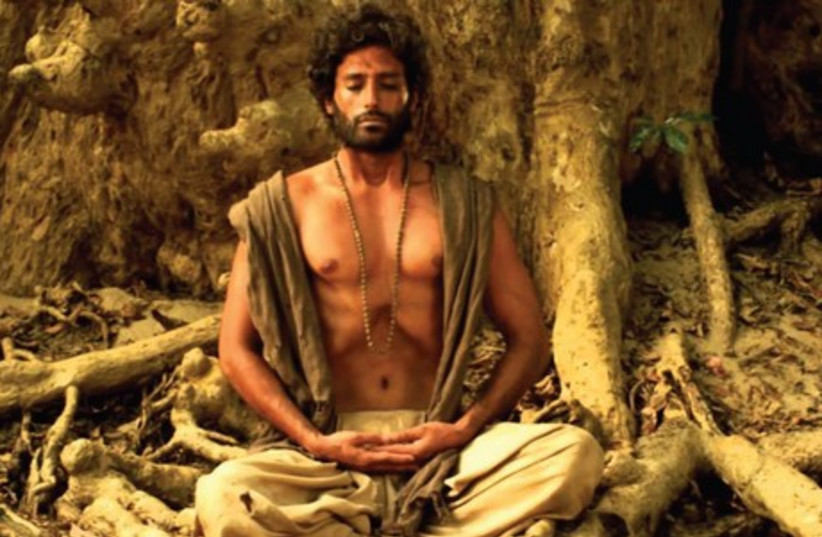 Siddharth tells an Indian tragedy (photo credit: JERUSALEM POST)