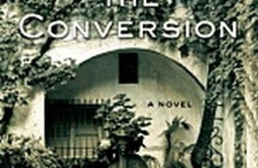 the conversion book 224.88 (photo credit: )