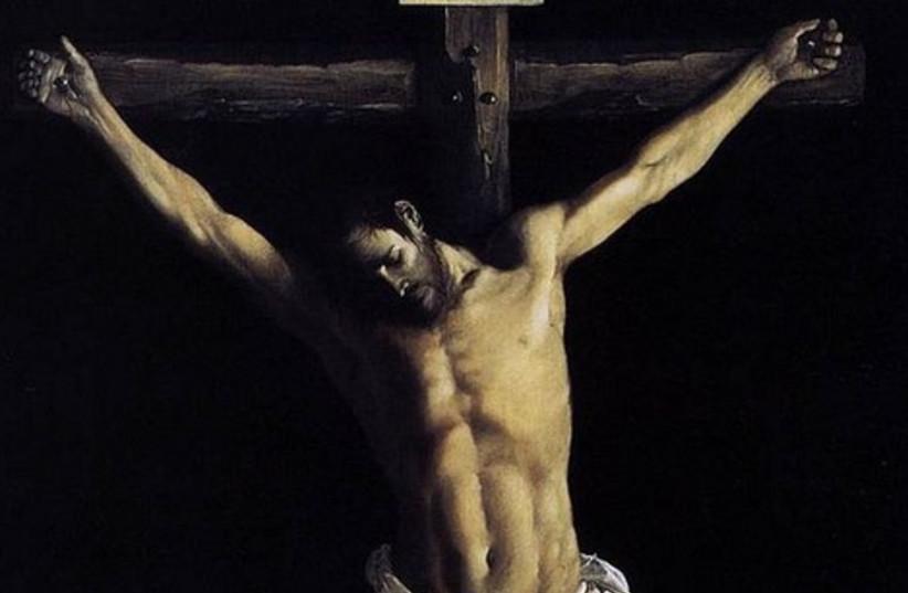 BBC: Jesus was 'Palestinian,' despite term's use century after