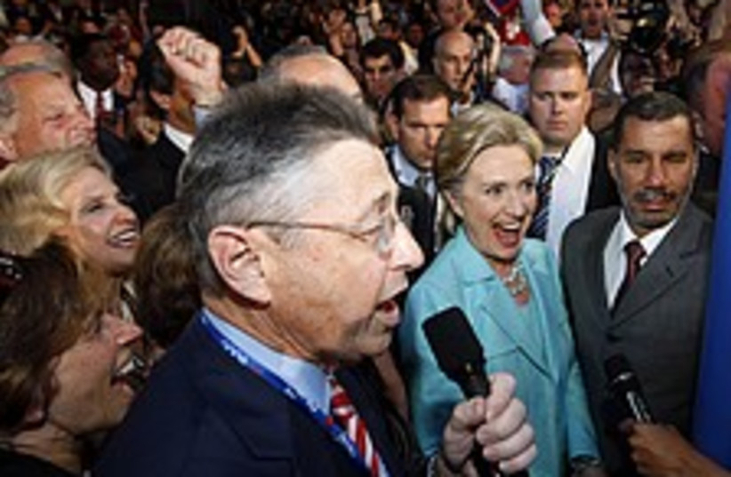 sheldon silver 224 88 ap (photo credit: AP)