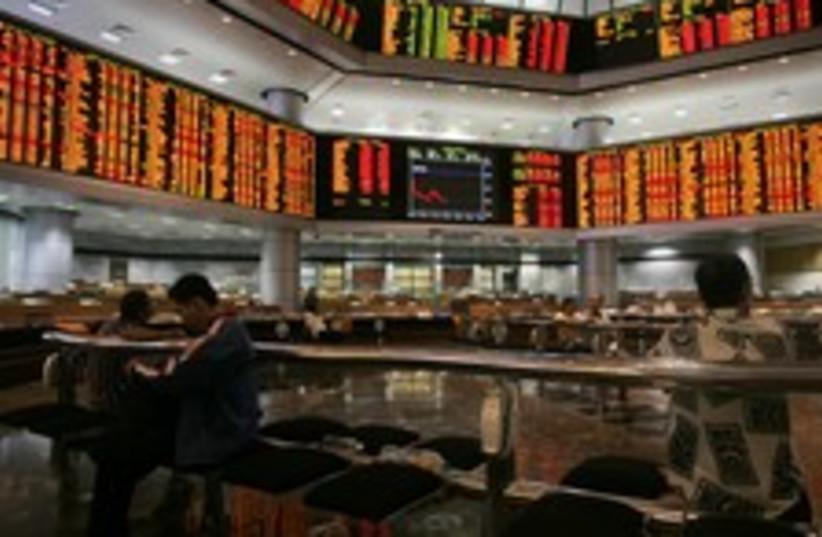 malasian markets 224.88 (photo credit: AP)
