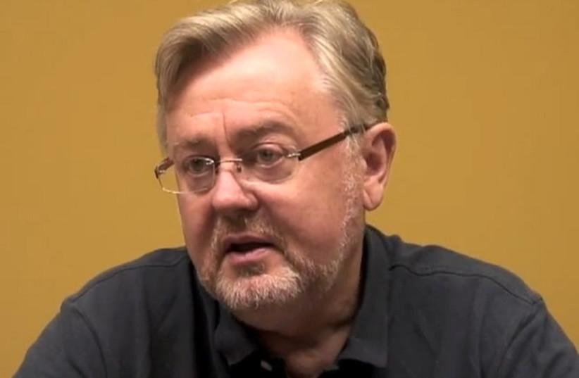 William Schabas  (photo credit: screenshot)