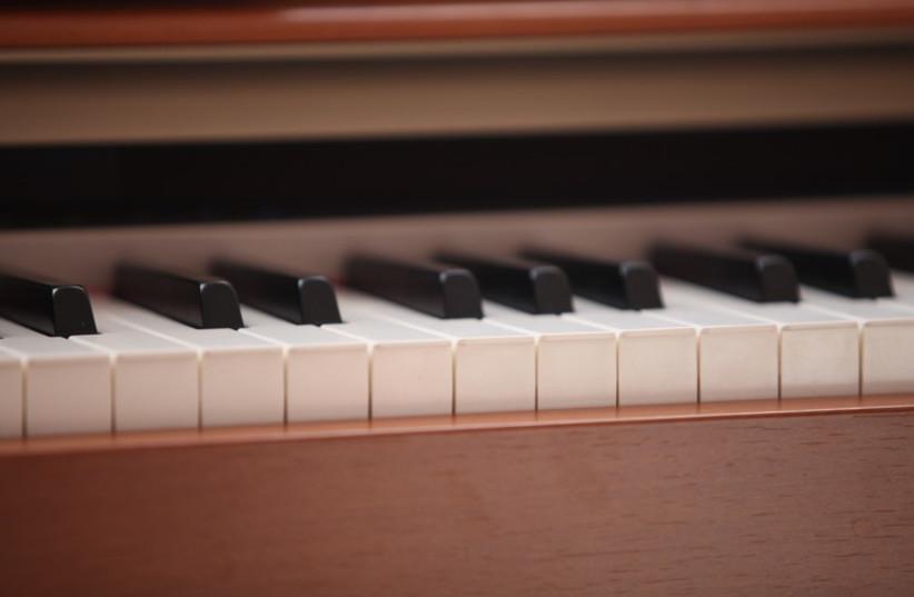 Piano (photo credit: INGIMAGE / ASAP)