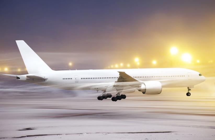 A Flight (photo credit: INGIMAGE / ASAP)