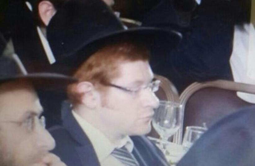 Missing yeshiva student Aaron Sofer. (photo credit: Courtesy)