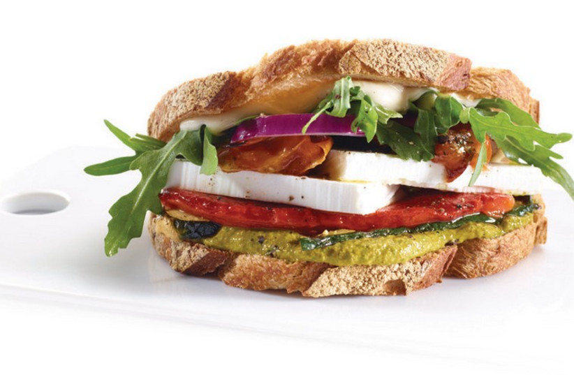 Sandwich (photo credit: PR)