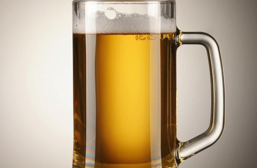 Beer (photo credit: INGIMAGE)