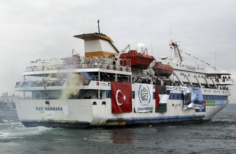 ICC reportedly decides not to investigate 'Mavi Marmara' flotilla raid