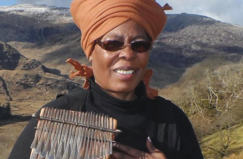 Stella Chiweshe (photo credit: PR)